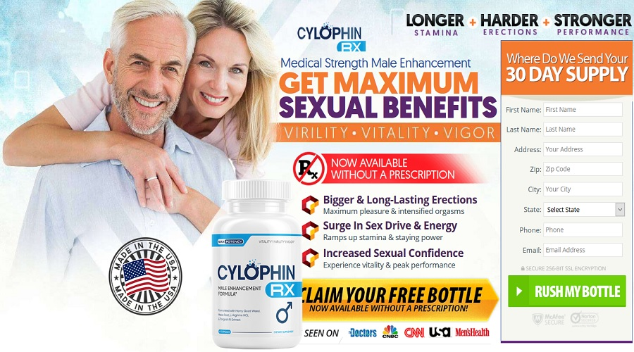 Cylophin-RX